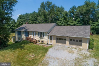 3795 Lord Fairfax Highway, Berryville, VA 22611 - MLS#: 1002014680