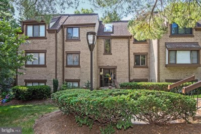 1639 Parkcrest Circle UNIT 301, Reston, VA 20190 - MLS#: 1002014684