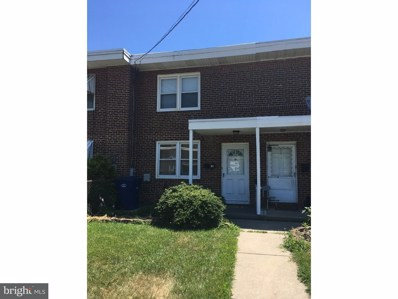 119 Brown Street, Mount Holly, NJ 08060 - #: 1002014700