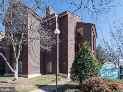 2815 Lee Oaks Court UNIT 201, Falls Church, VA 22046 - MLS#: 1002014724