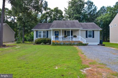 141 Greenway Drive, Colonial Beach, VA 22443 - #: 1002014738