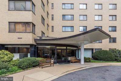 3701 Connecticut Avenue NW UNIT 600, Washington, DC 20008 - MLS#: 1002014770