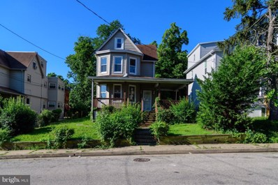 519 Rossiter Avenue, Baltimore, MD 21212 - MLS#: 1002014786