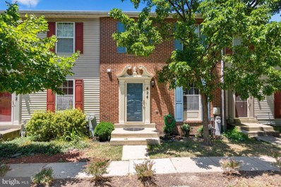 494 Imperial Square, Odenton, MD 21113 - MLS#: 1002014854