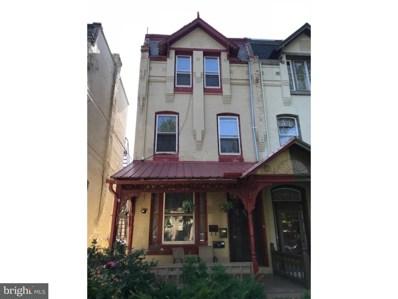 927 N 3RD Street, Reading, PA 19601 - MLS#: 1002015000