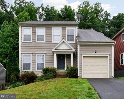 8 Woodmont Court, Stafford, VA 22554 - MLS#: 1002016022
