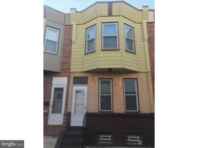 3410 Tilton Street, Philadelphia, PA 19134 - MLS#: 1002016092