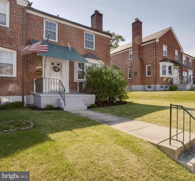 320 Whitfield Road, Baltimore, MD 21228 - MLS#: 1002016098