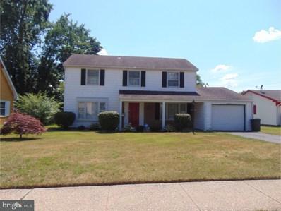 16 Berkshire Lane, Willingboro, NJ 08046 - MLS#: 1002016112