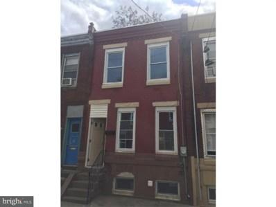 2034 Sigel Street, Philadelphia, PA 19145 - #: 1002016116