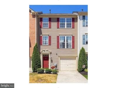 351 Concetta Drive, Mount Royal, NJ 08061 - MLS#: 1002016180