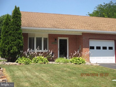 18020 Putter Drive, Hagerstown, MD 21740 - MLS#: 1002016230