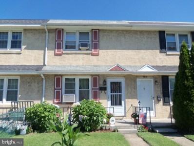 905 Madison Street, Coatesville, PA 19320 - MLS#: 1002016272