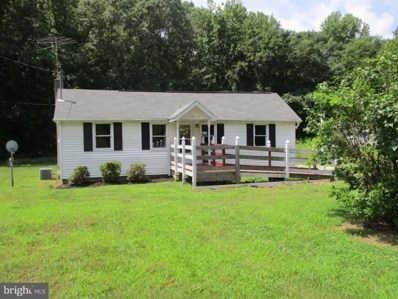 1960 Port Tobacco Road, Nanjemoy, MD 20662 - MLS#: 1002016322