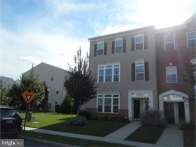 221 Harbour Boulevard UNIT 160, Cinnaminson, NJ 08077 - MLS#: 1002016402