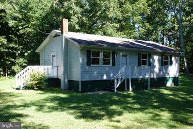 16297 Black Hill Road, Amissville, VA 20106 - MLS#: 1002016428
