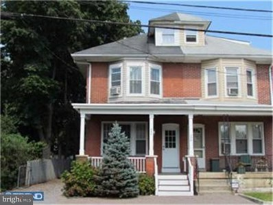 334 Lynwood Avenue, Hamilton, NJ 08629 - MLS#: 1002016438