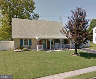 4214 Middle Ridge Drive, Fairfax, VA 22033 - MLS#: 1002016492