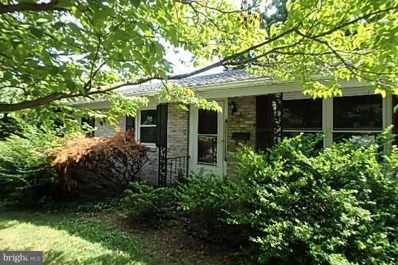 307 Columbia Avenue, Hagerstown, MD 21742 - #: 1002016508