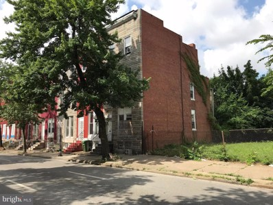 1336 Aisquith Street, Baltimore, MD 21202 - #: 1002016652