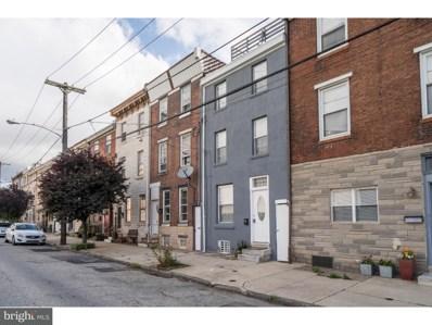 1131 N Hancock Street, Philadelphia, PA 19123 - MLS#: 1002016670
