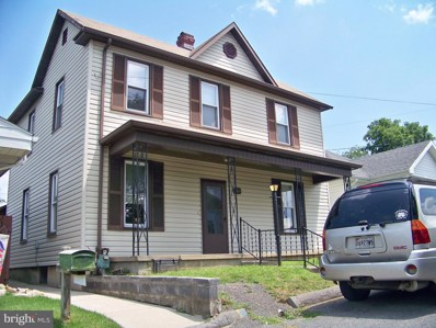 1004 Kentucky Avenue, Cumberland, MD 21502 - #: 1002016676