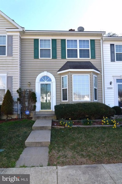 10547 Catalina Place, White Plains, MD 20695 - MLS#: 1002016768