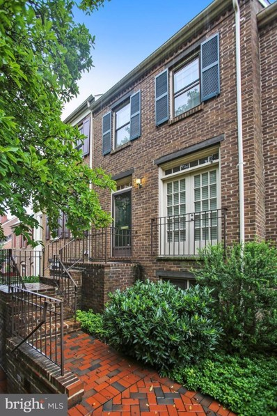 1222 Michigan Court, Alexandria, VA 22314 - #: 1002016818