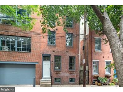1315 Rodman Street, Philadelphia, PA 19147 - MLS#: 1002016876