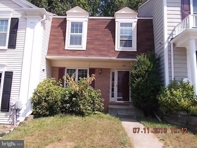 130 Finale Terrace, Silver Spring, MD 20901 - MLS#: 1002016920
