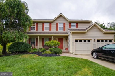 383 Winged Foot Drive, Westminster, MD 21158 - #: 1002016974
