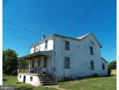 2282 Warner School Road, East Greenville, PA 18041 - MLS#: 1002017004