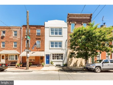 1135 S 7TH Street, Philadelphia, PA 19147 - #: 1002017076
