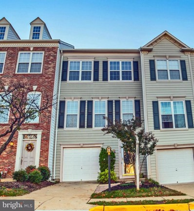 6315 Burgundy Leaf Lane, Alexandria, VA 22312 - MLS#: 1002017092