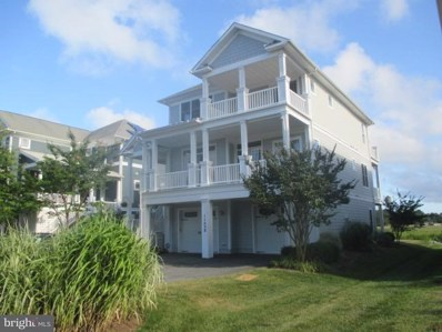 11438 Maid At Arms Lane, Berlin, MD 21811 - MLS#: 1002017102