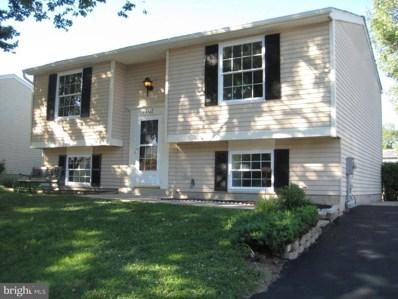 1802 Rocky Glen Drive, Frederick, MD 21702 - MLS#: 1002017156