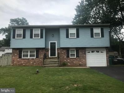 4806 Sycamore Avenue, Feasterville Trevose, PA 19053 - MLS#: 1002017266