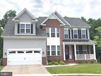 9916 Peony Lane, Laurel, MD 20723 - MLS#: 1002017470