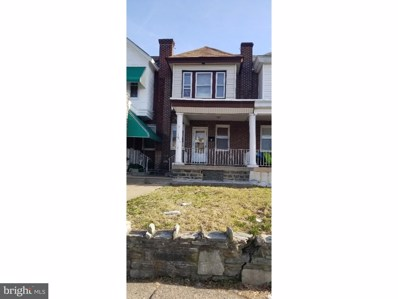 5517 Loretto Avenue, Philadelphia, PA 19124 - MLS#: 1002017474