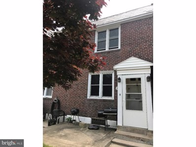 7652 Sherwood Road, Philadelphia, PA 19151 - MLS#: 1002017486