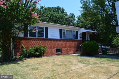 4401 38TH Street, Brentwood, MD 20722 - MLS#: 1002017540