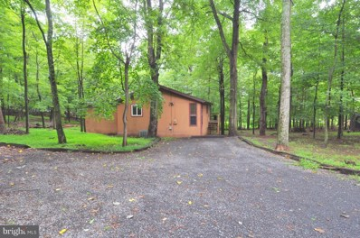 36 Oneida Trail, Hedgesville, WV 25427 - MLS#: 1002017562