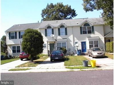 2275 Leon Court, Atco, NJ 08004 - MLS#: 1002017598