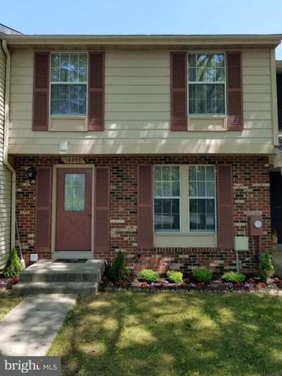 14273 Ballinger Terrace, Burtonsville, MD 20866 - MLS#: 1002017604