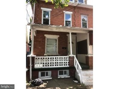 843 Stuyvesant Avenue, Trenton, NJ 08618 - MLS#: 1002017630