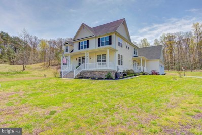 3730 Thunder Hill Drive, Prince Frederick, MD 20678 - MLS#: 1002017640