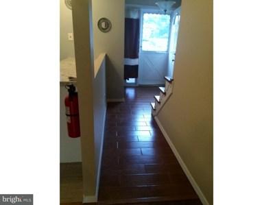 66 La Cascata, Gloucester Twp, NJ 08021 - MLS#: 1002017642