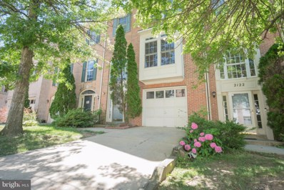 2120 Wagon Trail Place, Silver Spring, MD 20906 - MLS#: 1002017668