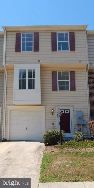 6737 Pauline Court, Bryans Road, MD 20616 - MLS#: 1002017696