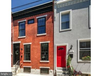 1123 Mercy Street, Philadelphia, PA 19148 - MLS#: 1002017704